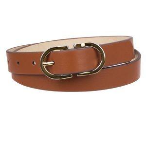 Chaps Double Buckle Belt | Size Large